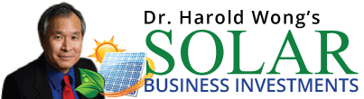 Solar Business Investments